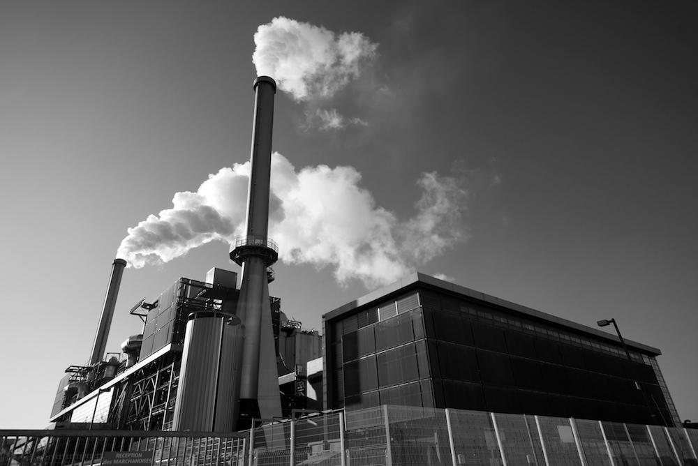 Industries - Incineration