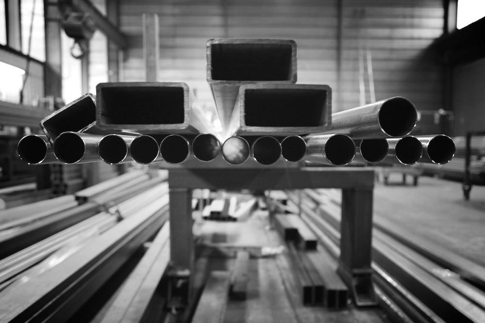 Industries - Metal Processing