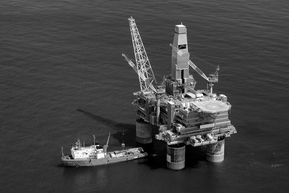 Industries - Oil & Gas