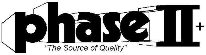 Phase II Logo