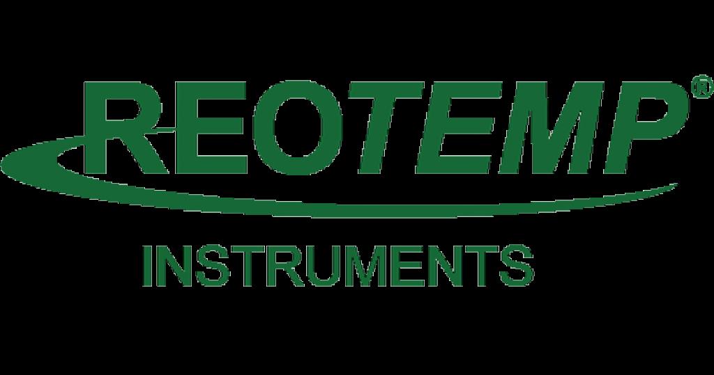 ReoTemp Logo
