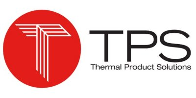 TPS Thermal Product Solutions logo
