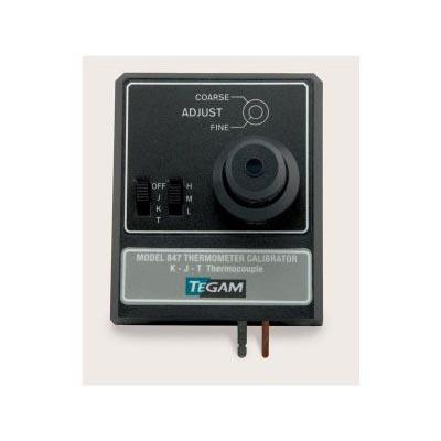 Thermocouple Calibrator Tegam