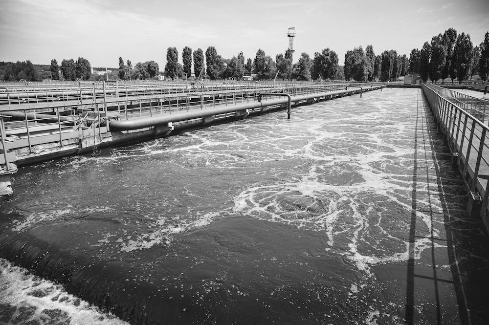 industries wastewater