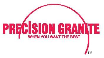Precision Granite Logo