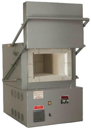 TTI Furnaces & Ovens Catalog-1