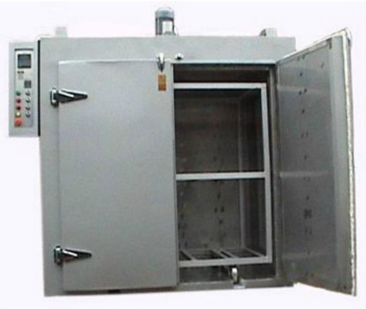 TTI Furnaces & Ovens Catalog-3