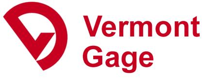 Vermont Gage Company Logo