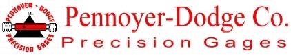 Pennoyer-Dodge Logo