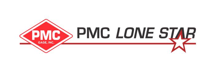 PMC Lone Star Gage Logo