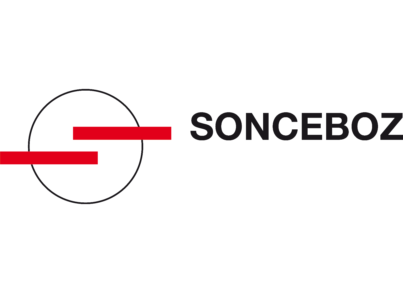 Sonceboz Logo