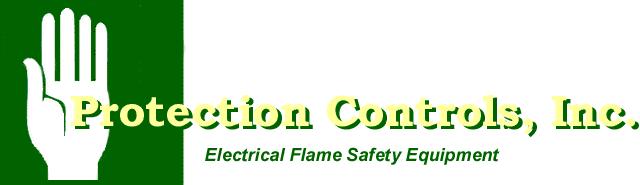 Protection Controls Logo