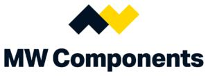MW Components Logo